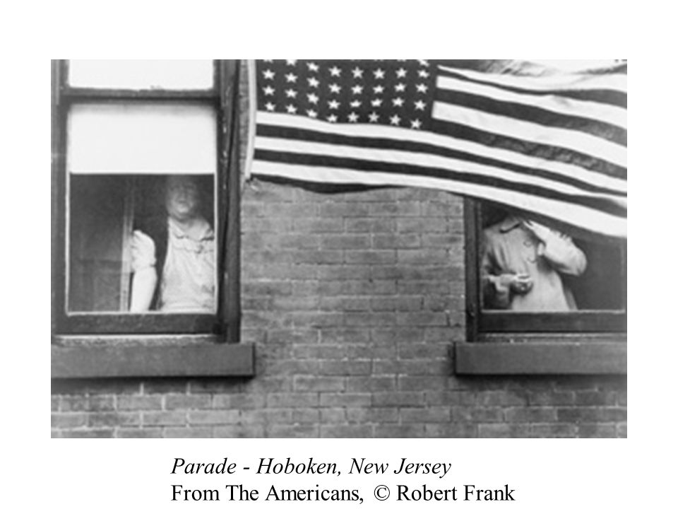 Parade - Hoboken, New Jersey