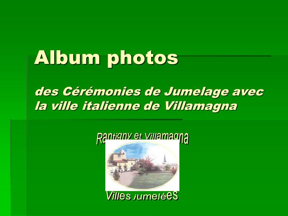 Rantigny et Villamagna