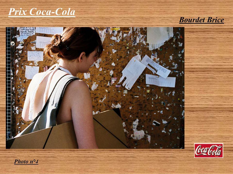 Prix Coca-Cola Bourdet Brice Photo n°4