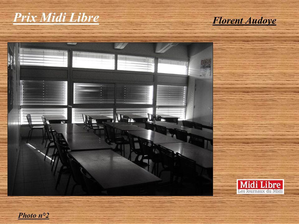Prix Midi Libre Florent Audoye Photo n°2