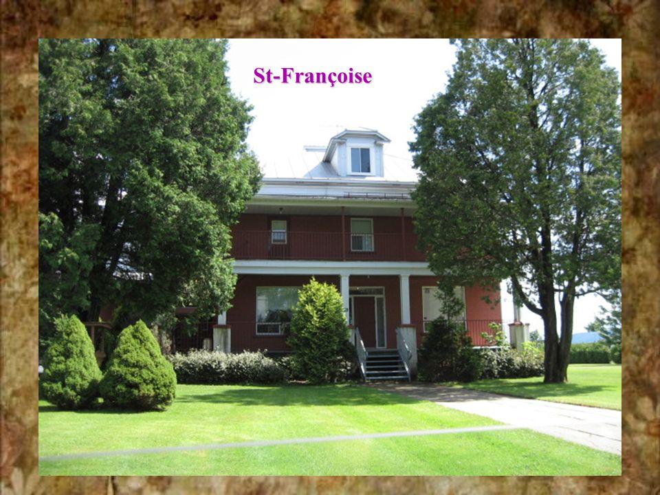 St-Françoise