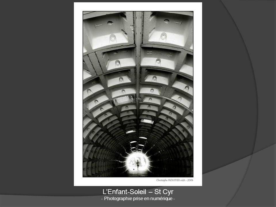 L'Enfant-Soleil – St Cyr