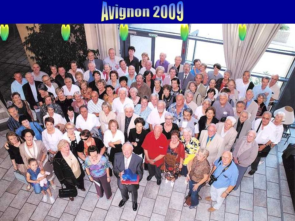 Avignon 2009