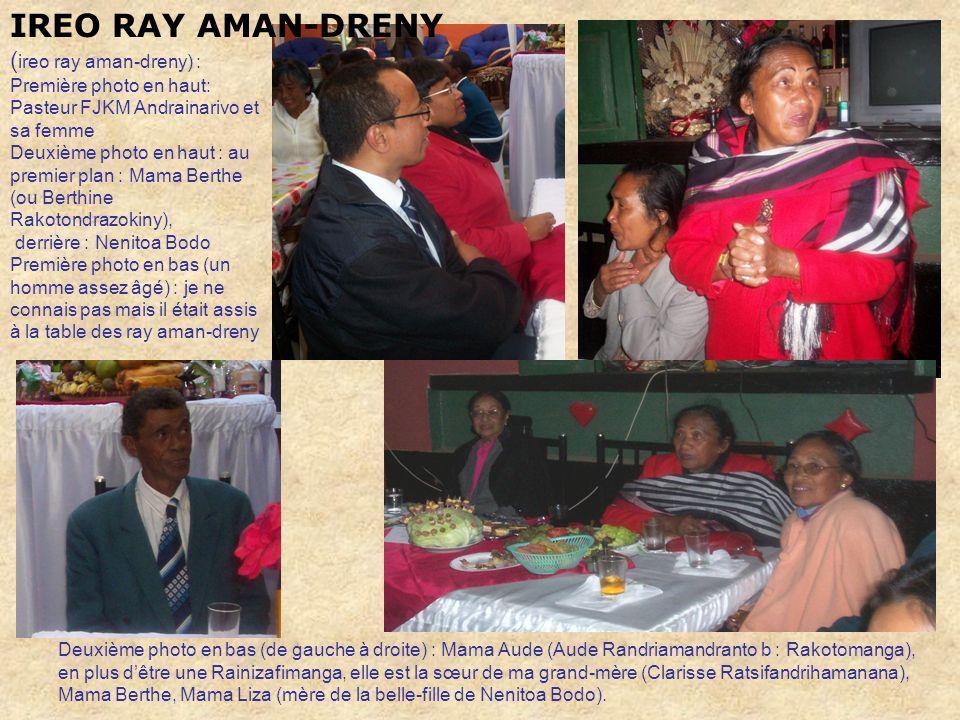 IREO RAY AMAN-DRENY (ireo ray aman-dreny) :