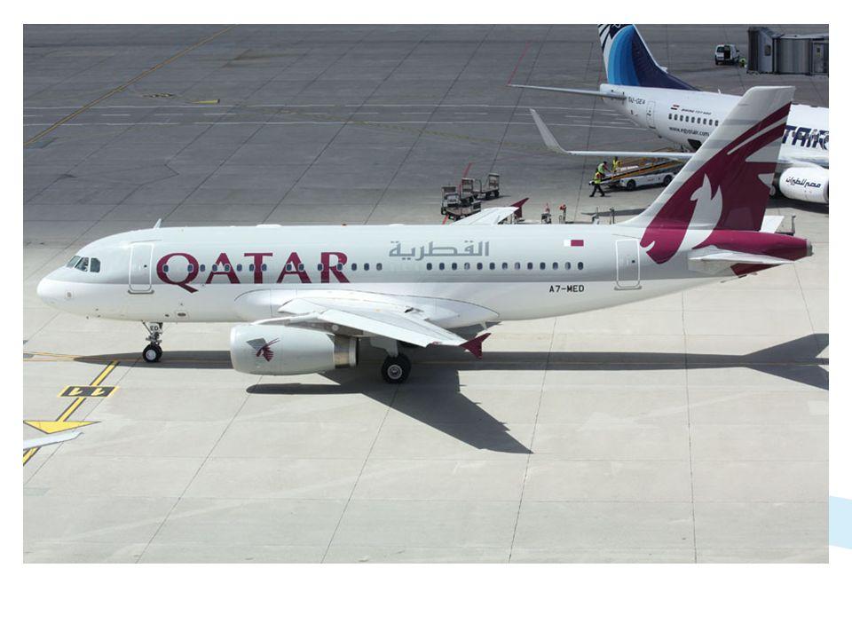 Le dernier arrivé dans la flotte gouvernementale du Qatar est cet Airbus A319 Corporate Jet.