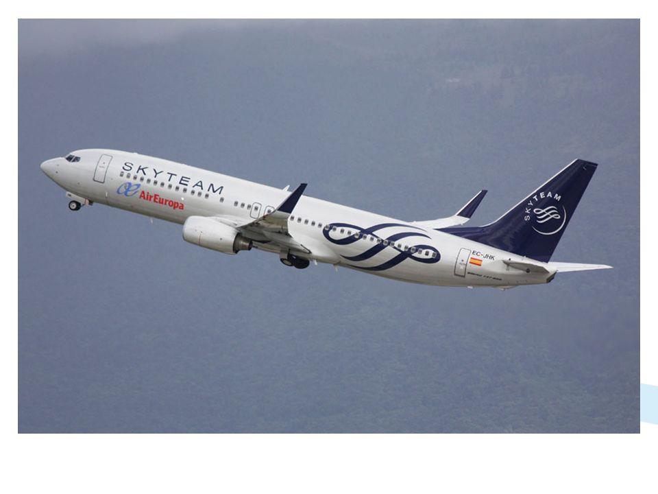 La compagnie espagnole Air Europa effectue un vol hebdomadaire (le dimanche) entre Palma de Mallorca et Genève.