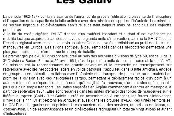 Les Galdiv