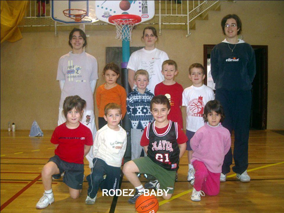RODEZ - BABY
