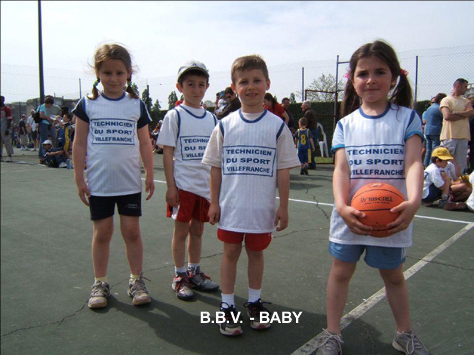 B.B.V. - BABY