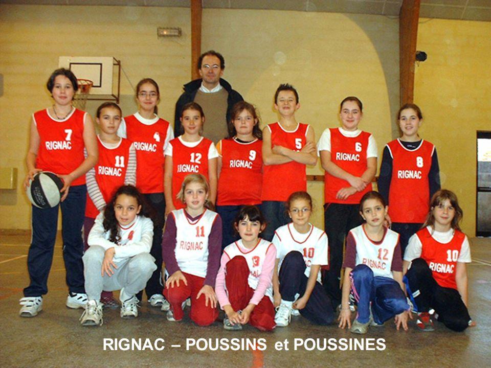 RIGNAC – POUSSINS et POUSSINES