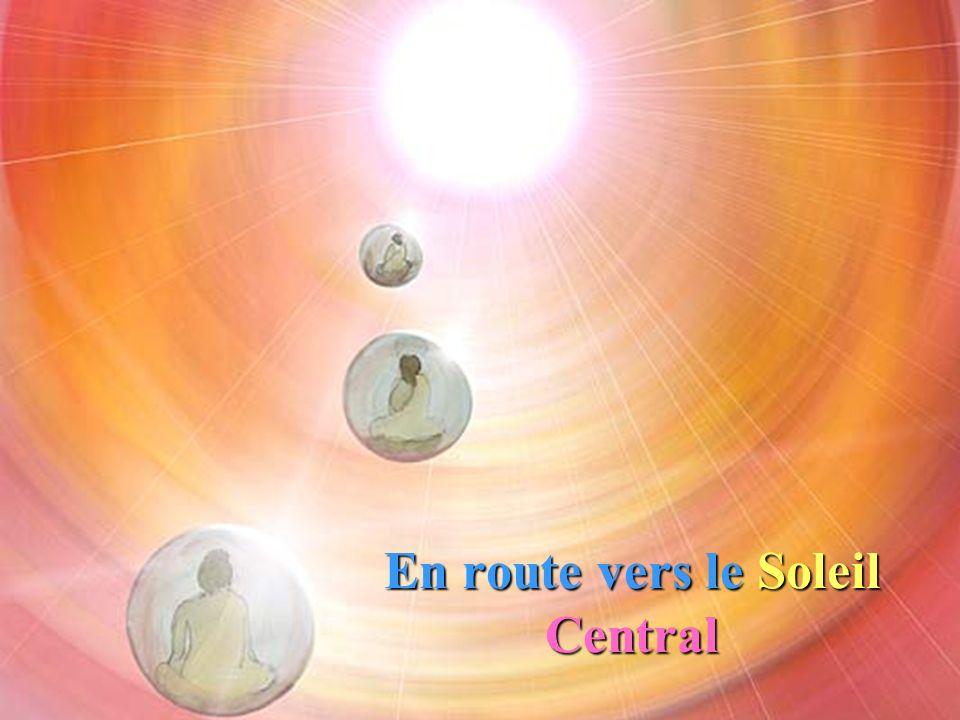 En route vers le Soleil Central