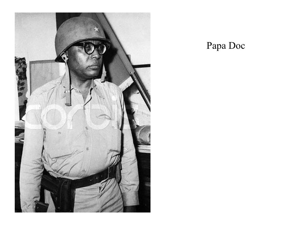 Papa Doc