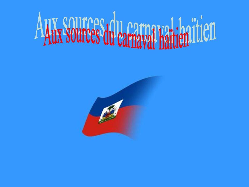 Aux sources du carnaval haïtien