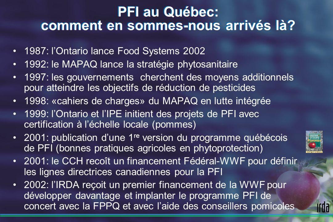 PFI au Québec: comment en sommes-nous arrivés là