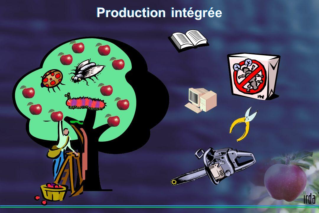Production intégrée