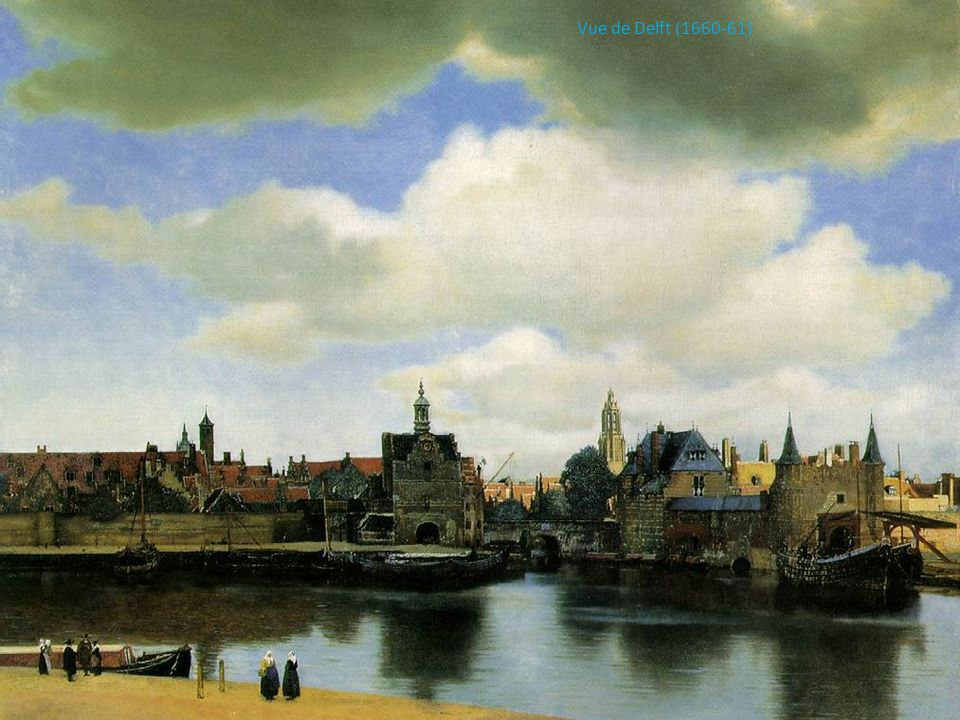 Vue de Delft (1660-61)