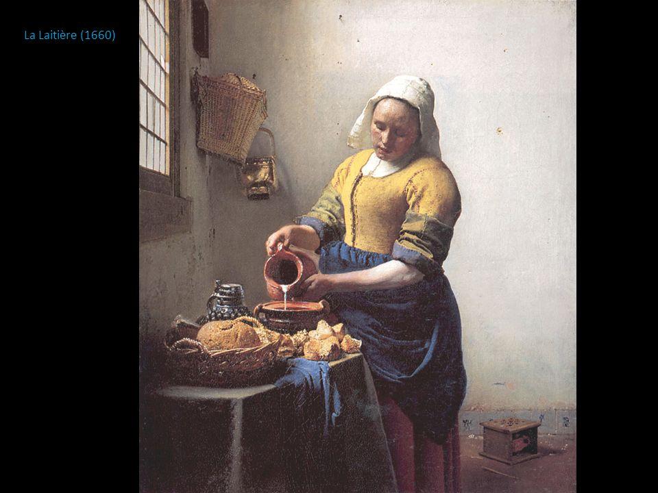 La Laitière (1660)