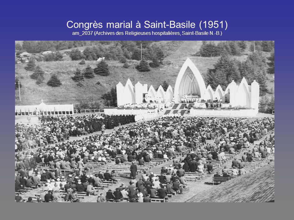 Congrès marial à Saint-Basile (1951) am_2037 (Archives des Religieuses hospitalières, Saint-Basile N.-B.)