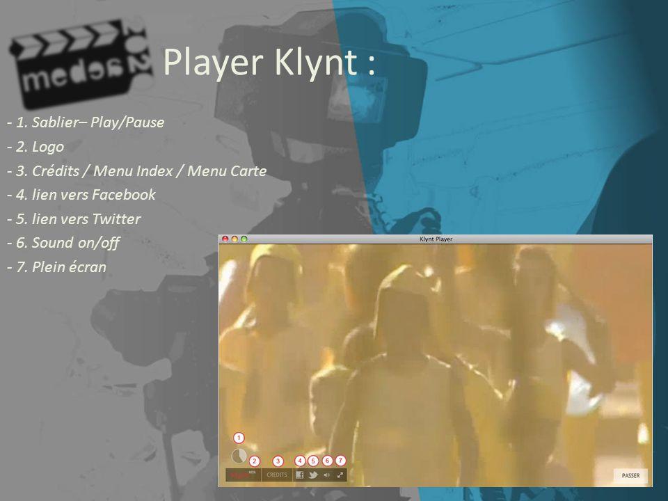 Player Klynt :