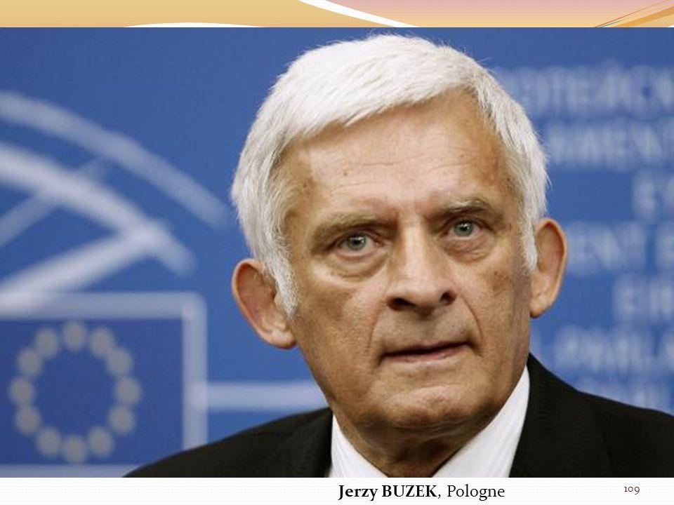 Jerzy BUZEK, Pologne