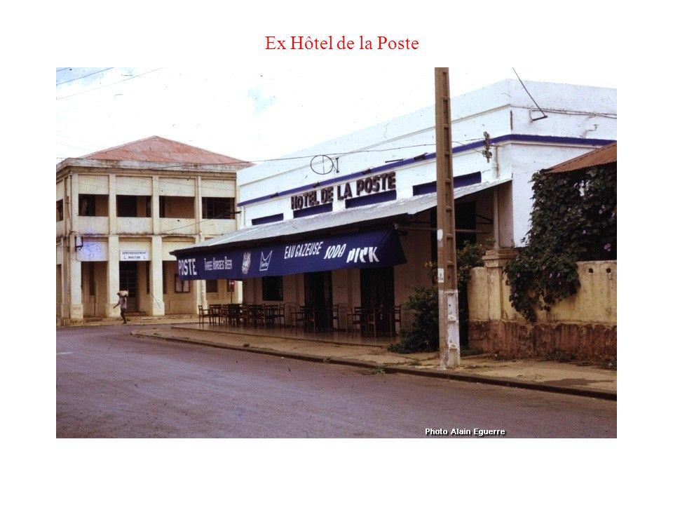 Ex Hôtel de la Poste