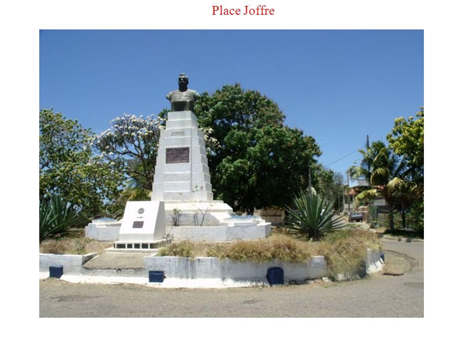 Place Joffre