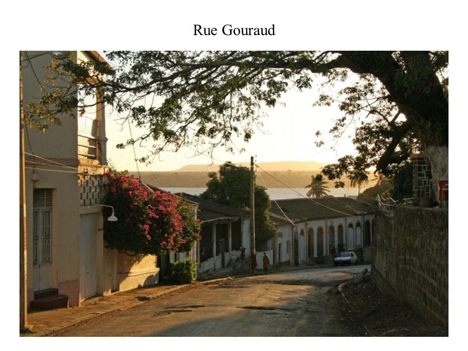 Rue Gouraud