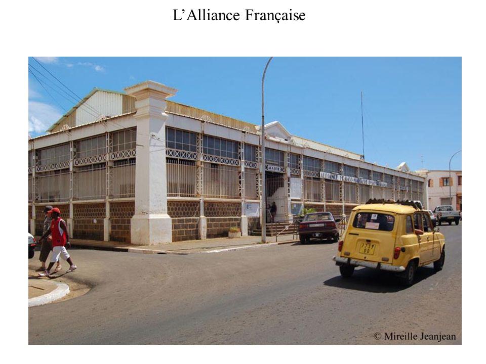 L'Alliance Française