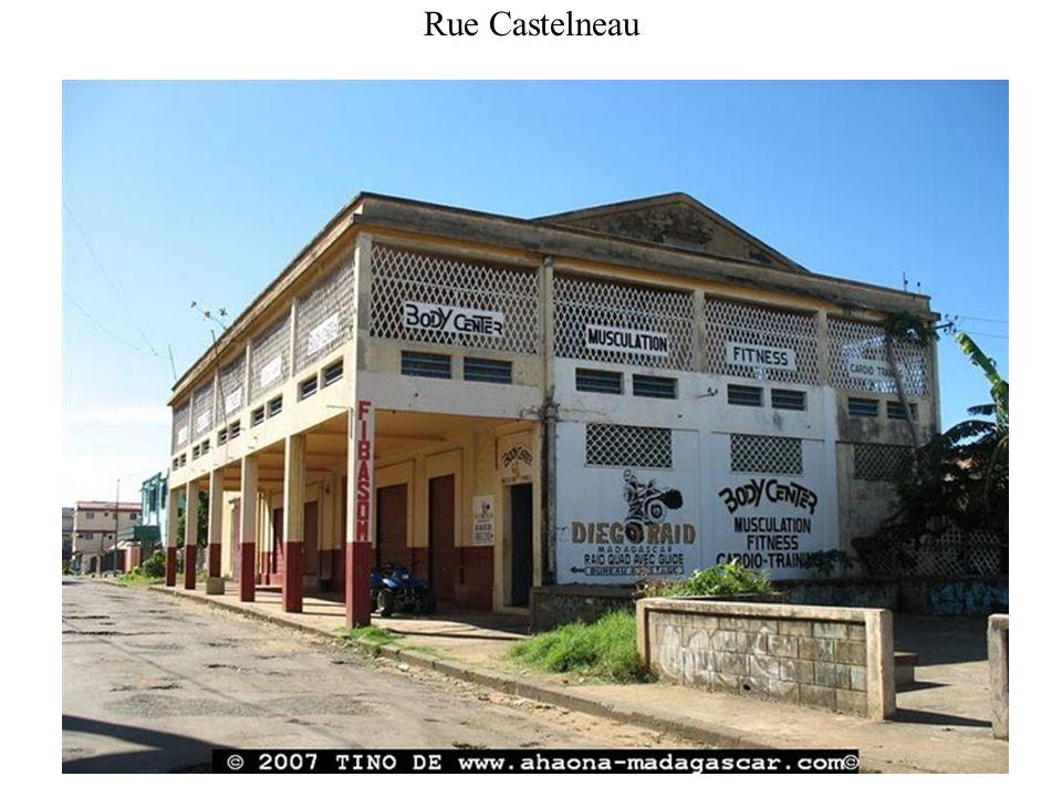 Rue Castelneau
