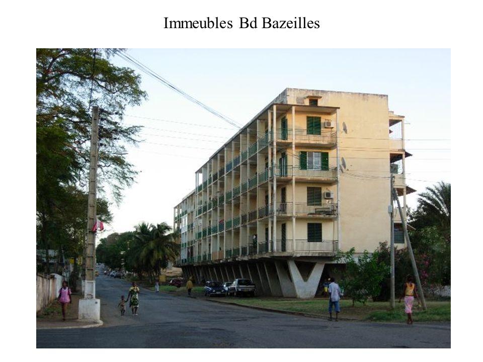 Immeubles Bd Bazeilles