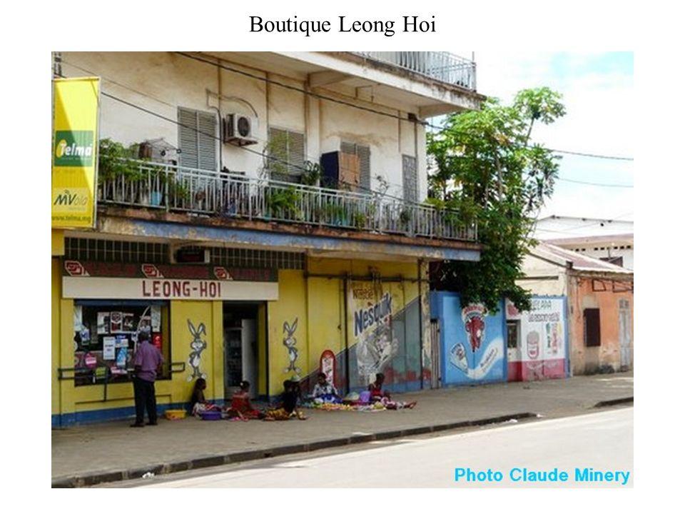 Boutique Leong Hoi