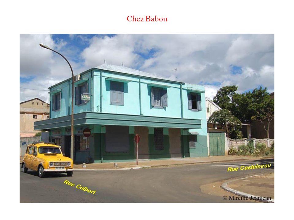 Chez Babou