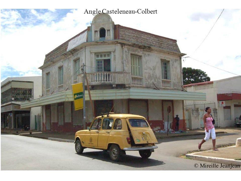 Angle Casteleneau-Colbert