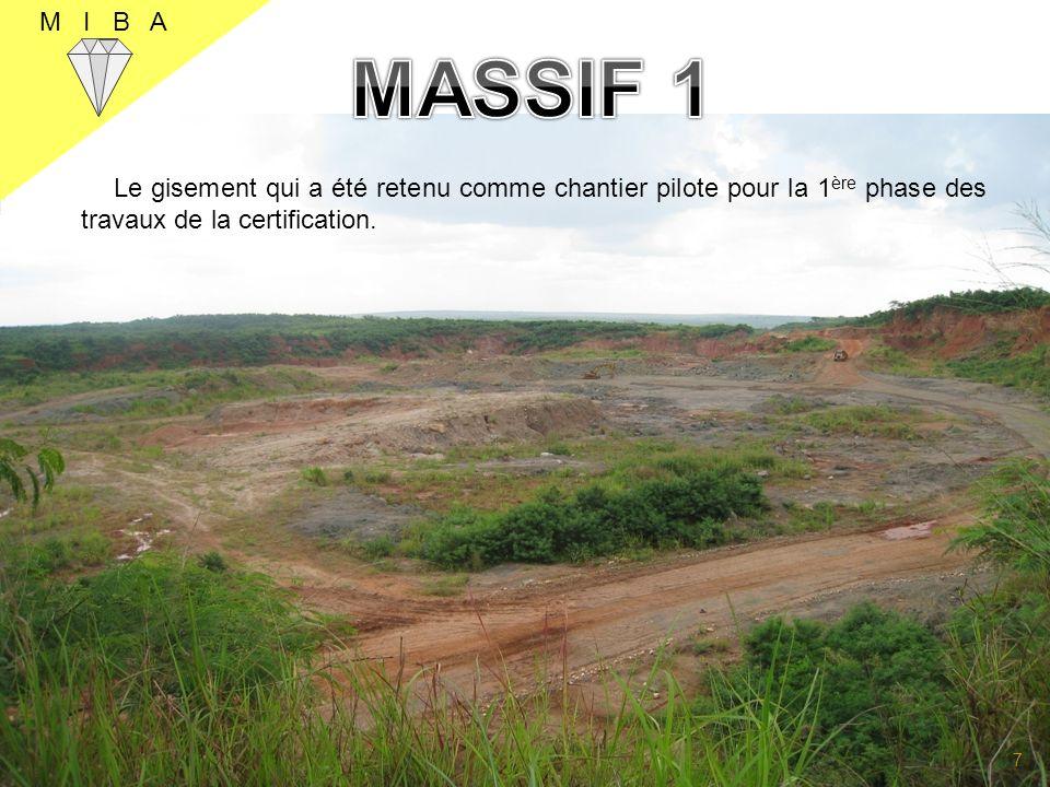 M I B A MASSIF 1.