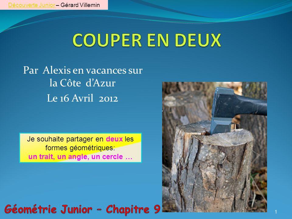 Par Alexis en vacances sur la Côte d'Azur Le 16 Avril 2012