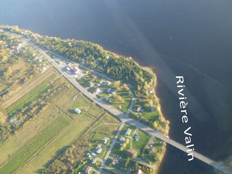 Rivière Valin