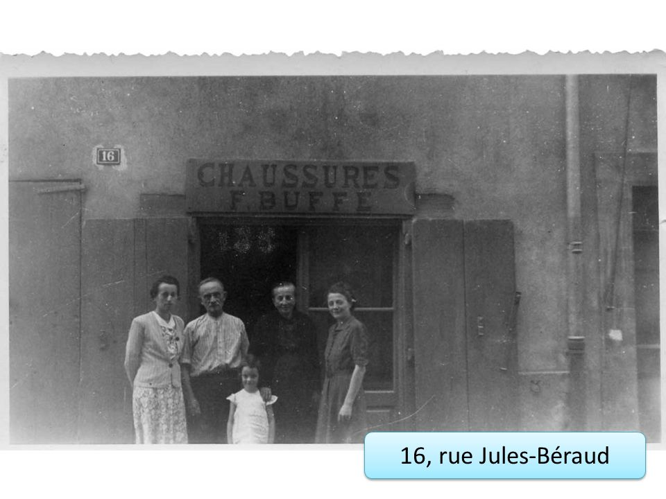16, rue Jules-Béraud