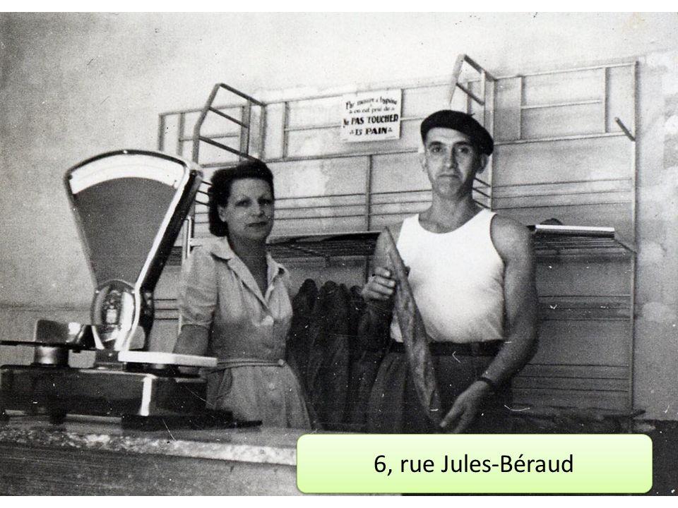 6, rue Jules-Béraud