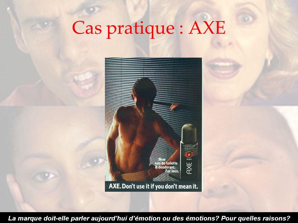 Cas pratique : AXE