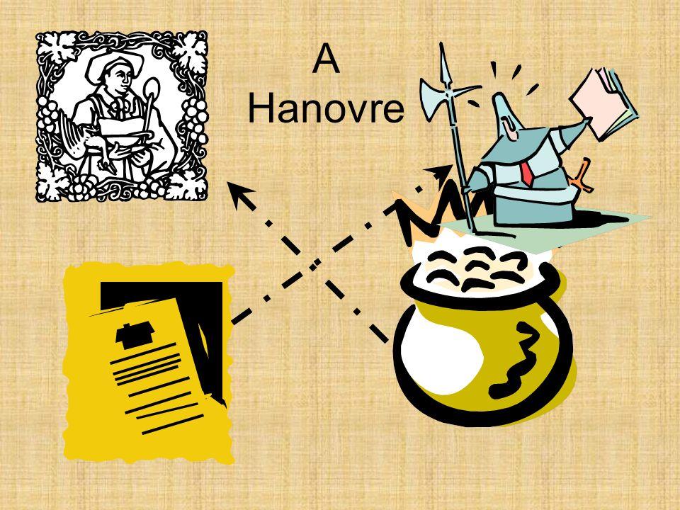 A Hanovre