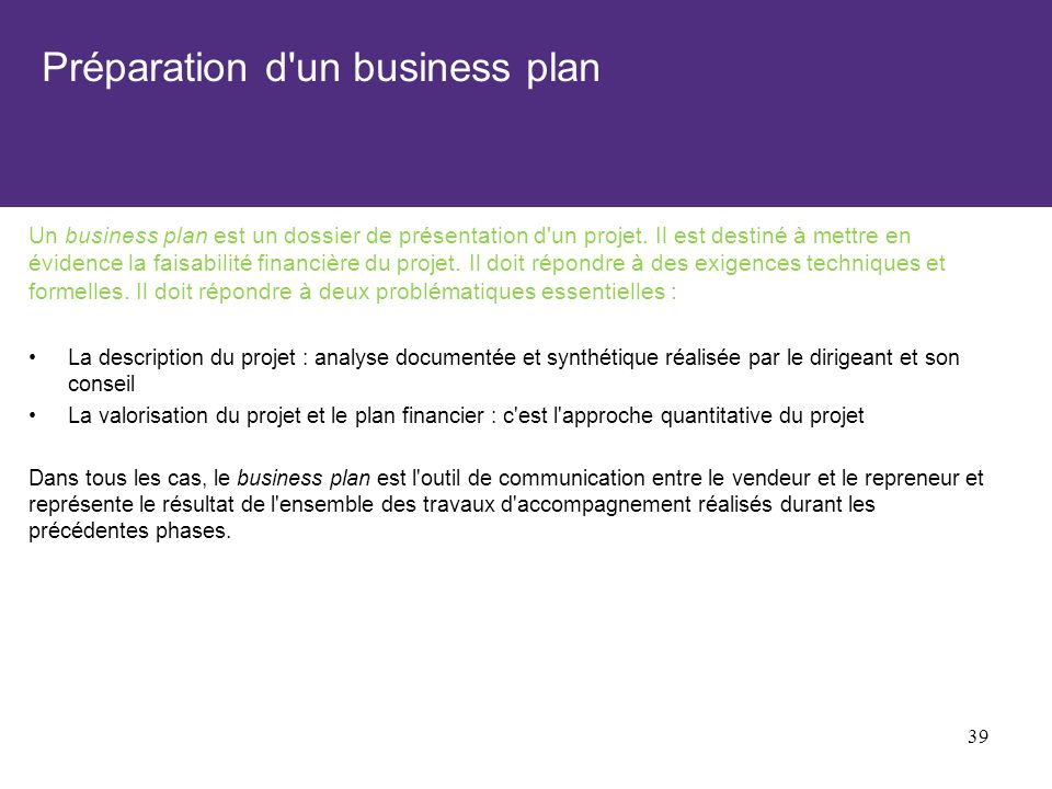 http://slideplayer.fr/1158141/3/images/39/Pr%C3%A9paration+d+un+business+plan.jpg