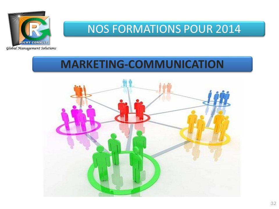 MARKETING-COMMUNICATION