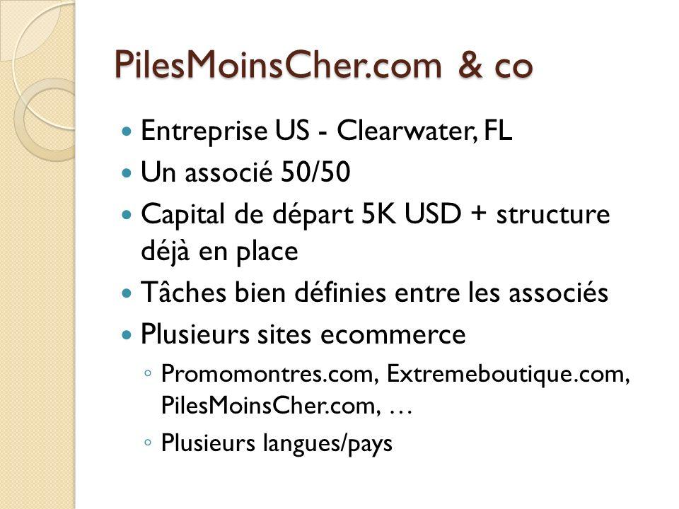 PilesMoinsCher.com & co