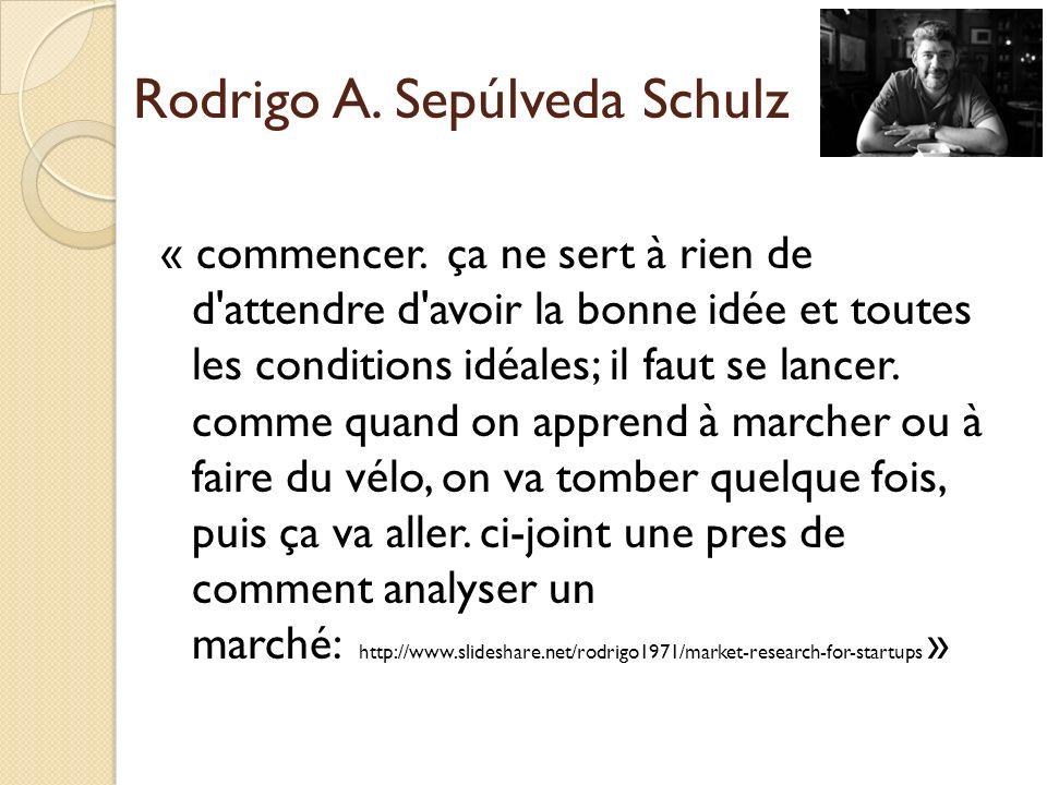 Rodrigo A. Sepúlveda Schulz