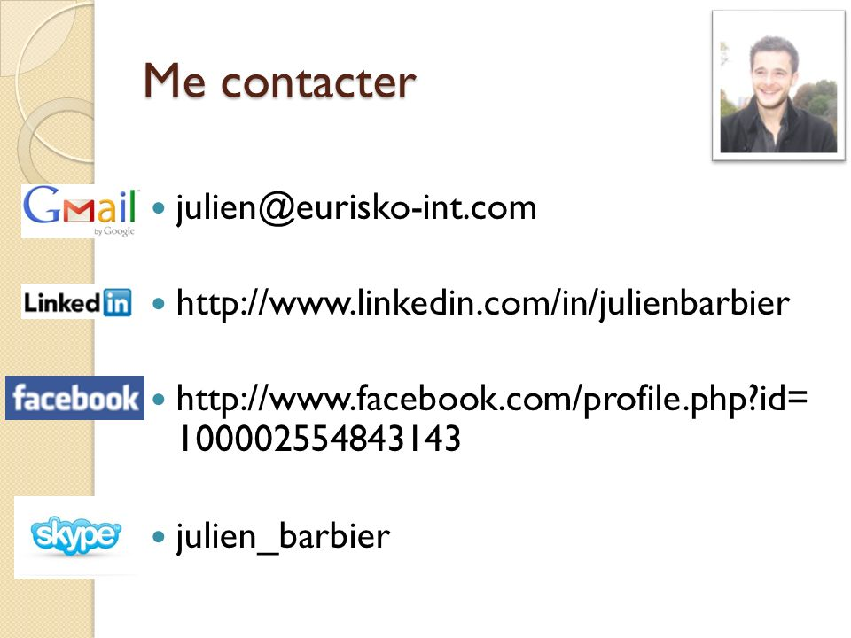 Me contacter julien@eurisko-int.com