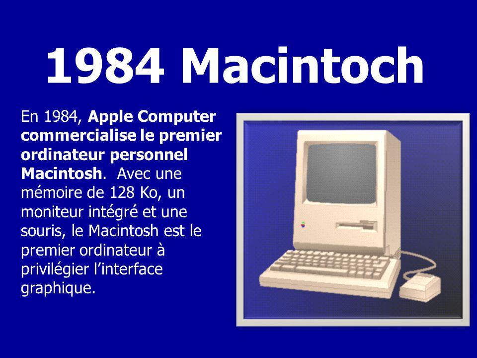 1984 Macintoch