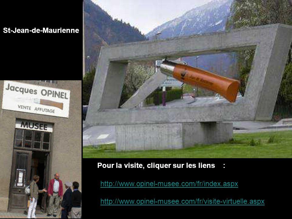 St-Jean-de-Maurienne