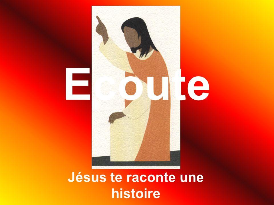 Jésus te raconte une histoire