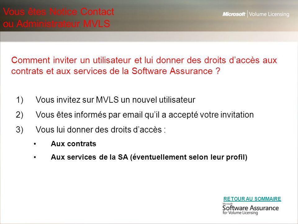 Vous êtes Notice Contact ou Administrateur MVLS