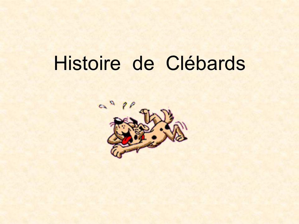 Histoire de Clébards